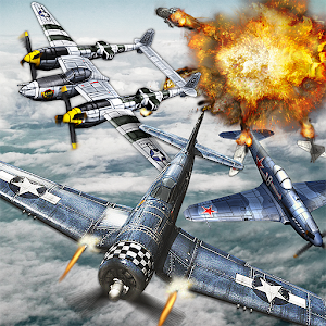 Cover art AirAttack HD