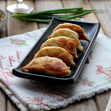 Pot Stickers-Chive and Pork