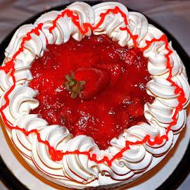 by Jeff Fox - Food & Drink Candy & Dessert