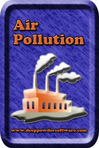 Air Pollution Guide
