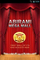 Screenshot of Abirami Mega Mall