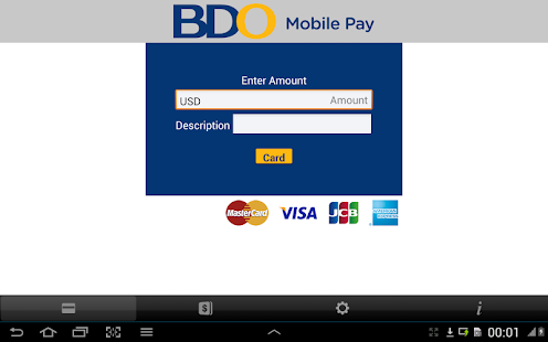 Download BDO Mobile Pay APK on PC