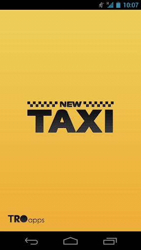 【免費交通運輸App】New Такси-APP點子