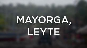 Mayorga, Leyte