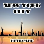 New York City Keyboard APK Image