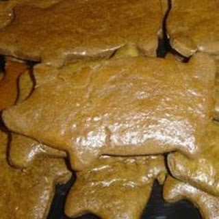 Marranitos (Mexican Pig-Shaped Cookies)
