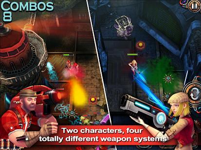 Final Fury Pro apk screenshot