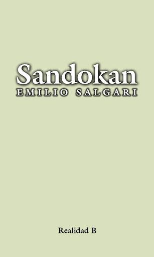 Sandokan - LITE