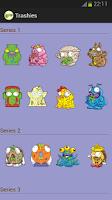 Screenshot of Trashies - Free