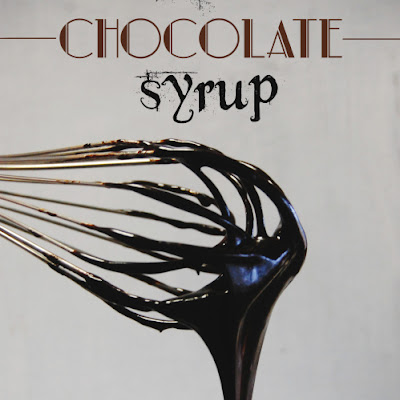Raw Chocolate Syrup