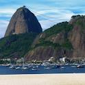 Rio Live Wallpaper Sugar Loaf