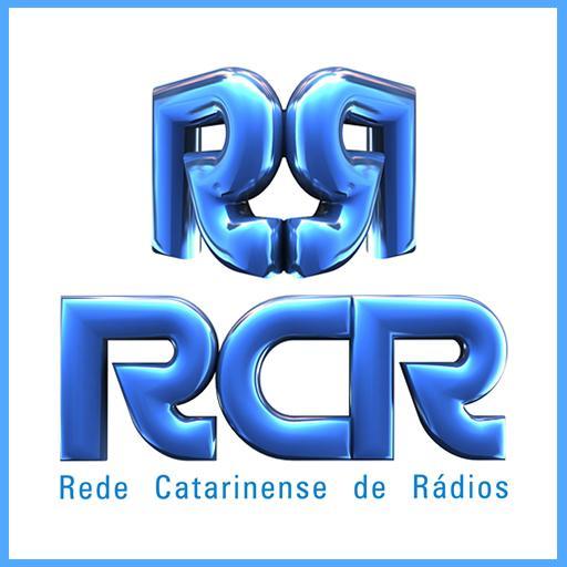 RCR Rede Catarinense de Rádios LOGO-APP點子