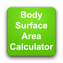 Body Surface Area Calculator icon