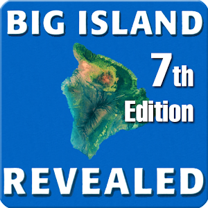 Big Island Revealed 7thEdition