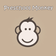 Preschool Monkey Lite