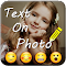 Text on Photo/Image 1.3 Apk