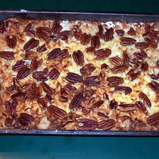 Texas Pie Texas Recipes