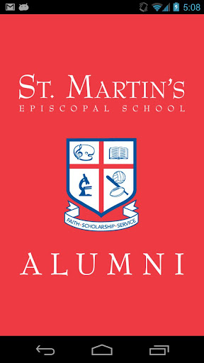 St. Martin's Episcopal Alumni