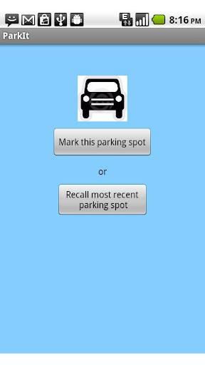 【免費購物App】ParkIt-APP點子