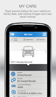 Delray Honda - screenshot