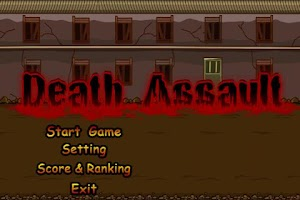 Screenshot of Death Assault