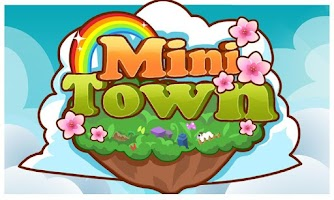 Screenshot of MiniTown Papaya