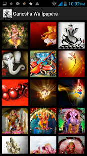 Ganesha Wallpapers - screenshot