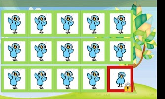 Screenshot of Happy Birds