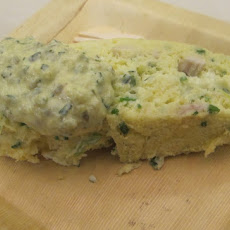 Smoked Mackerel Roulade