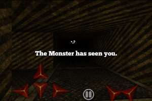 Screenshot of The Monster