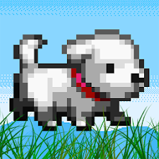 Flappy Pets - puppy bird cat!