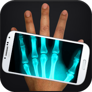 Xray Scanne.. file APK for Gaming PC/PS3/PS4 Smart TV