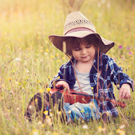 Tuning Up by Chinchilla  Photography - Babies & Children Toddlers