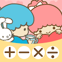SANRIO CHARACTERS CALCULATOR 2