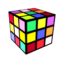 3D Cube Deluxe icon