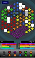 Screenshot of Ingenious - The board game