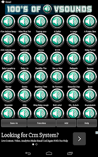 App 100's of VSounds Vine Buttons APK for Windows Phone