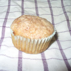 Ww Strawberry-Orange Muffins 4pts