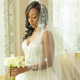 by Sherry  Story - Wedding Bride