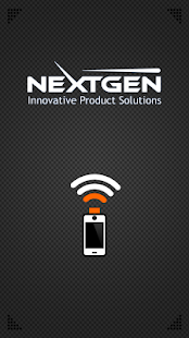 NextGen Bluetooth Extender - screenshot