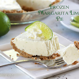 Margarita Mix Pie Recipes