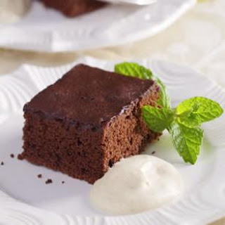 Low Fat Crock Pot Chocolate Cake Recipes