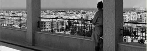11 תצלומים של תל אביב מאוסף בית התפוצות – לרגל 105 שנים להיווסדה