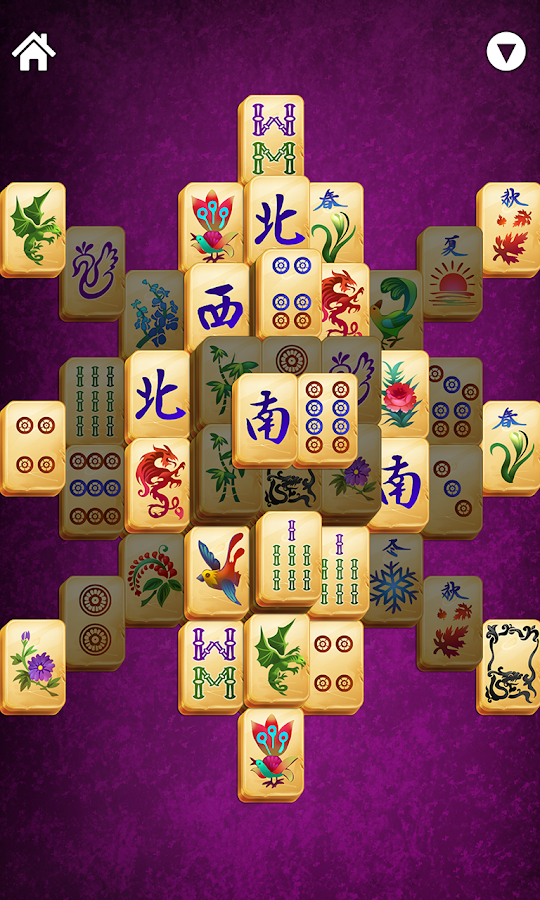 Mahjong Titan Screenshot 1
