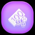 THEME - Pure Purple icon