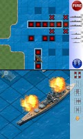 Screenshot of Great Fleet Battles - Admiral
