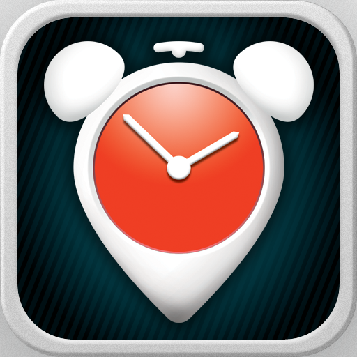Time Attack LOGO-APP點子