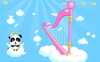 Screenshot of Музыкальные инструменты