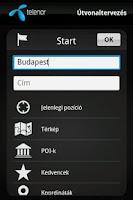 Screenshot of Kétkerék