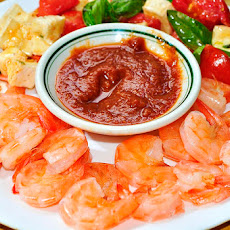 Shrimp Cocktail Sauce